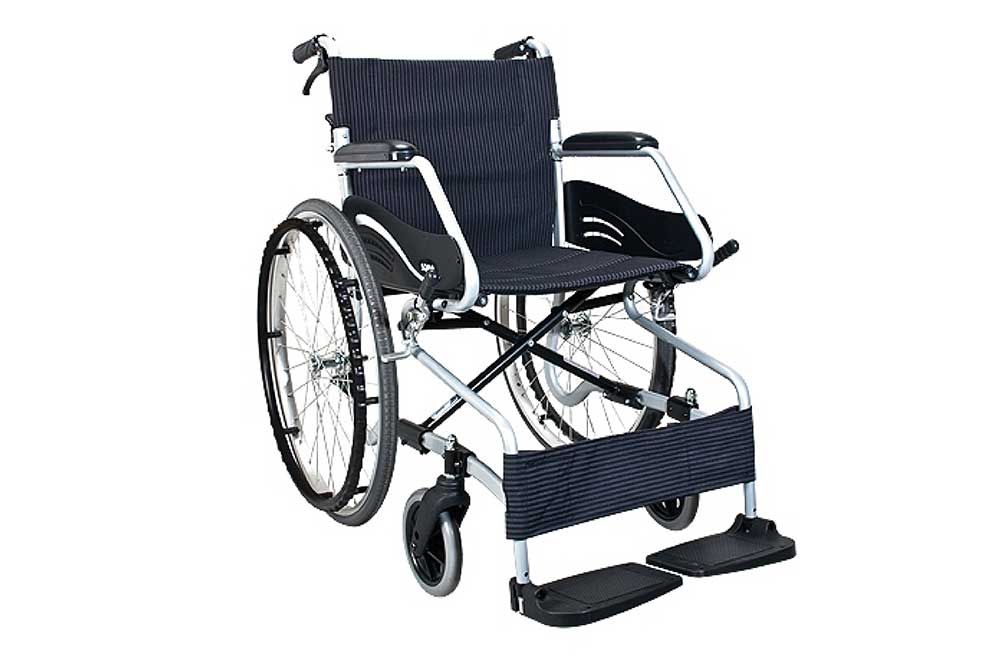 Lightweight-Wheelchair-on-rent
